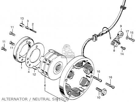Honda Ct70 Wiring Diagram 1972 besides Wiring Diagram Genesis furthermore 1974 Honda Cb750 Wiring Diagram also Honda Cb 350 Engine Exploded Diagram moreover 1217 Schematic For The Kowa Seiki Srh500. on honda cl350 wiring diagram