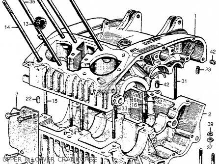Partslist additionally Partslist moreover Suzuki Gs550 T 1981 Usa Parts Lists further Honda Cl72 Scrambler 250 1962 Usa Parts Lists moreover  on cb77 air filter