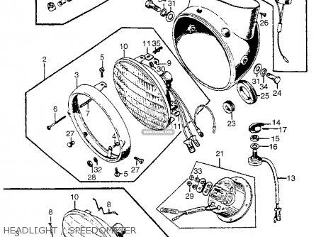 305 Parts Lists And Schematics