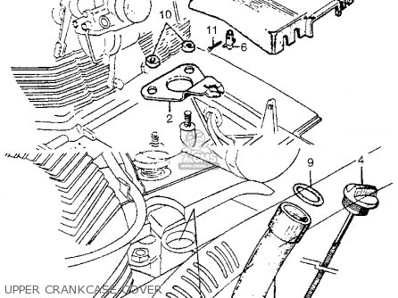 Honda 305 Wiring Diagram
