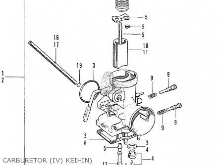 Partslist as well Partslist furthermore Photodetail besides Partslist also S Super E Carburetor Diagram. on honda s90 carburetor