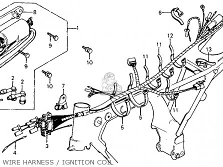 1972 Honda Sl350 Wiring Diagram as well 1971 Honda Sl125 Wiring Diagram as well Partslist in addition 1966 Honda Cm91 Carburetor likewise 1966 Honda Cm91 Carburetor. on honda sl70 wiring harness