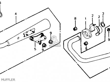 Honda Cm200 Wiring Diagram