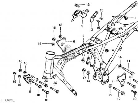 Good Wiring Diagram Honda Cm 185 200