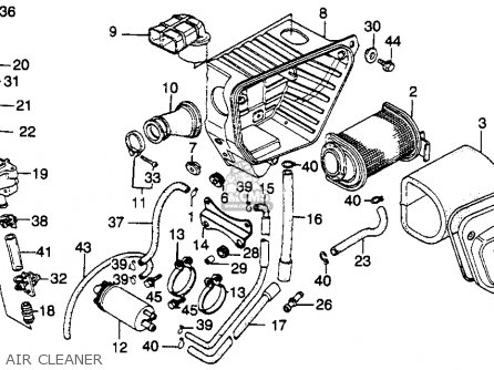 97 Ford 4 6 Engine Diagram as well Partslist together with T18308260 Carburetor adjustments besides Partslist in addition Suzuki Fast Car. on honda 250 coil diagram