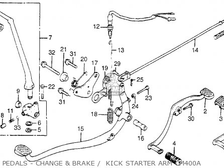 Pignose Strat Wiring Diagram