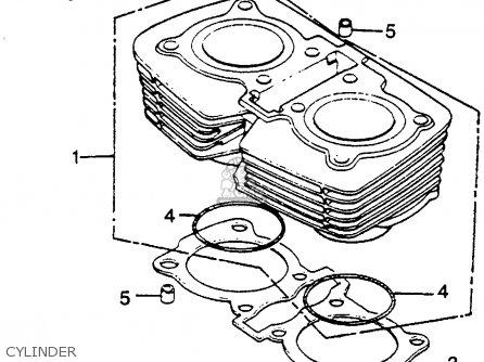 Cm450c Wiring Diagram