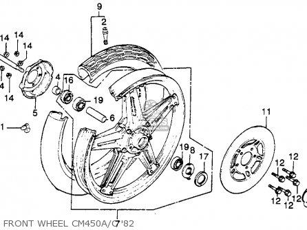 Yamaha Scrambler Motorcycle