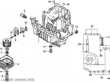 honda rebel fuel tank diagram 1994 honda shadow gas tank