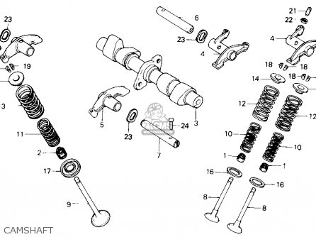 Honda Rebel Crankcase Diagram on bobber wiring diagram