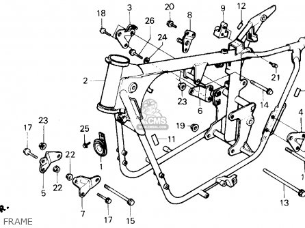 96 honda accord wiring harness diagram 1986 honda rebel wiring harness diagram #15