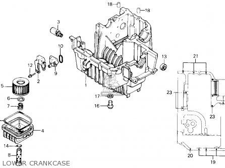 honda cmx450c rebel 450 1987 usa parts list partsmanual. Black Bedroom Furniture Sets. Home Design Ideas