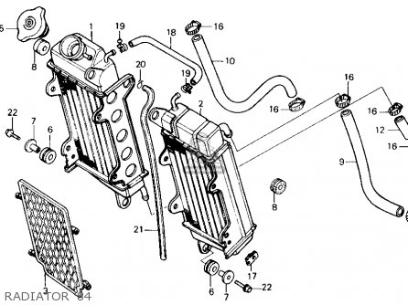 Honda Cr V Engine Size