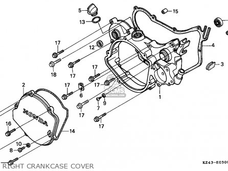 1991 Honda Cr125r Engine Diagram additionally Engine Cam And Follower in addition Wiring Diagram For Honda Gl1500se together with Wiring Diagram For Honda Gx390 Electric Start as well Honda Cr125 Engine Diagram. on honda cr125r engine wiring diagram