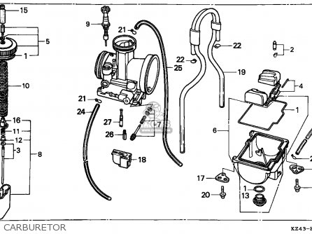 Victory Motorcycles Engine Diagram