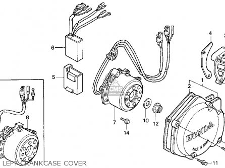 97 Honda Civic Lx Fuse Box Diagram on wiring and connectors locations of honda accord air conditioning system 94 07