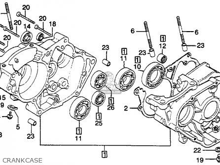 Honda Cr Z Engine