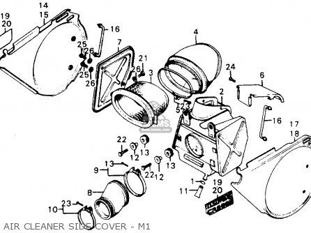 Honda Express Wiring Schematics