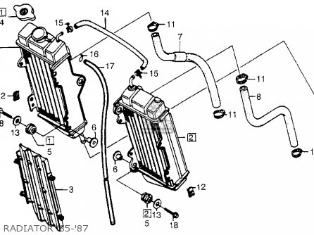Cr 250 Wiring Diagram