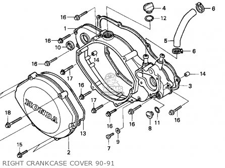 Honda Cr V Engine Cover on honda wave 100 r wiring diagram
