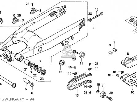 Fuse Box Wiring Diagram 1982