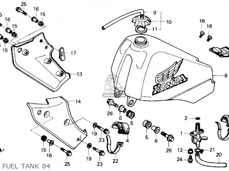 2000 Buick Park Suspension