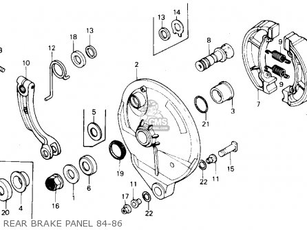 Dodge Caravan 1997 Dodge Caravan Engine Coolant Fan Not  ing On together with Jaguar Xjs 1986 Jaguar Xjs Rough Running moreover P 0996b43f8037a051 likewise Chevrolet Silverado 2001 Chevy Silverado Belt Replacement additionally Honda Cb750 Sohc Engine Diagram. on brake related parts