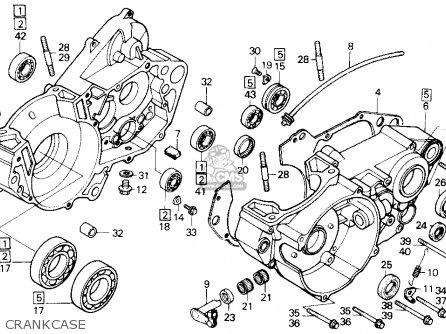 Honda Cr 500 Service Manual Pdf