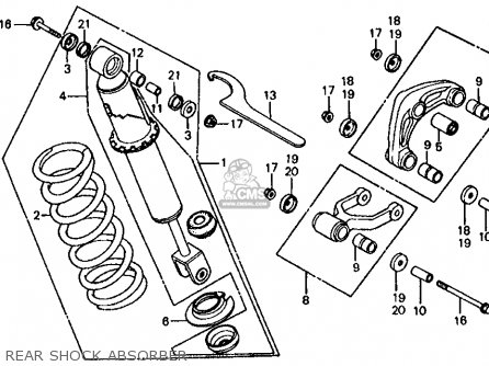 Rear Body Tools furthermore Yamaha V Star 950 Wiring Diagram additionally 2005 Tomos Moped Wiring Diagram further Tomos A35 Wiring Diagram together with Exhaust system 25485 epc subgroups id 540247. on puch wiring diagram