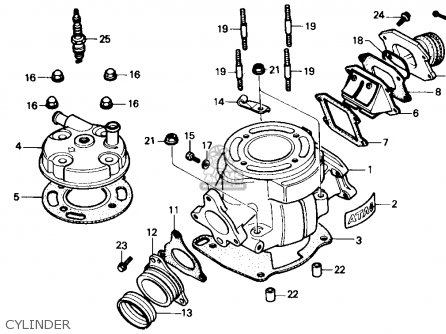 Chinese Atv Wiring Diagram 125 besides Honda Cl360 Wiring Diagram besides Yamaha G16 Gas Wiring Diagram together with Harley Fuel Injection Parts Diagram further 460422761884622220. on honda dirt bike diagram