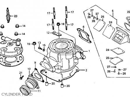 Yamaha Yz J  petition Cylinder Head Cylinder Yz J Mediumyau A Ab besides Honda Cr R E Usa Left Crankcase Cover Alternator Mediumhu E E Ff moreover Maxresdefault also Je Lx likewise Wthgzdzul Sx. on yamaha moto 80 carburetor diagram