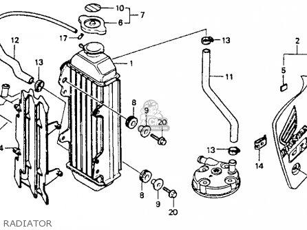 wiring diagram honda cr125 with Honda Cr80r Engine Diagram on Cr125 Engine Diagram besides Honda Cr80r Engine Diagram additionally Honda Cr R Parts In Stock likewise 1980 Honda Cm200 Wiring Diagram also Big End Engine Bearings.