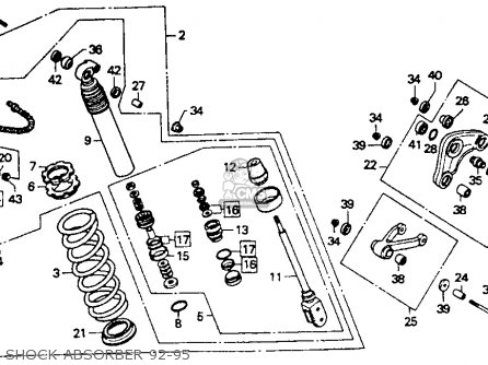 Thermostat Location 1999 Honda Cr V besides Honda Cr V Timing Belt Location likewise Belt Diagram 2002 Honda Civic Si further 1993 Nissan Altima Fuse Box Diagram as well Wiring Harness Plastic. on 98 honda civic knock sensor