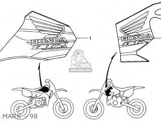 Honda Cr V Fuel Filter Location Honda CR V Map Sensor