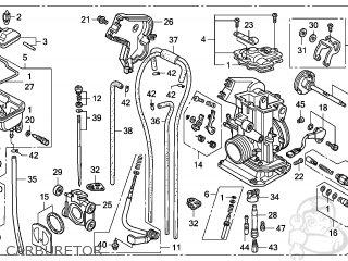 Honda CRF150R 2009 (9) AUSTRALIA parts lists and schematicsCmsnl.com