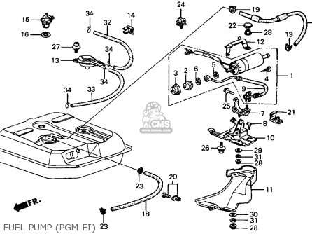 E34 Fuse Box Diagram on ford ka fuse and relay box location