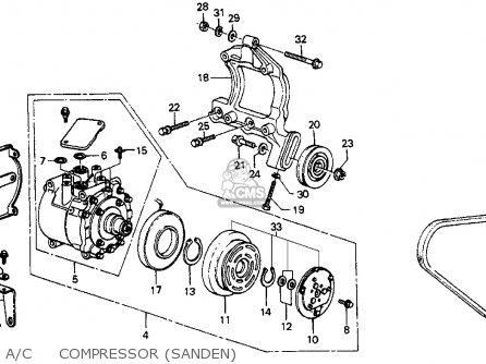 Radiator Cap Light moreover Partslist moreover Anchor 8216 8216 Toyota Engi rans Mounts also Partslist furthermore Partslist. on honda crx engine cover
