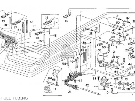 Honda Spree Wiring Diagram on 150cc Scooter Fuel Line Diagram