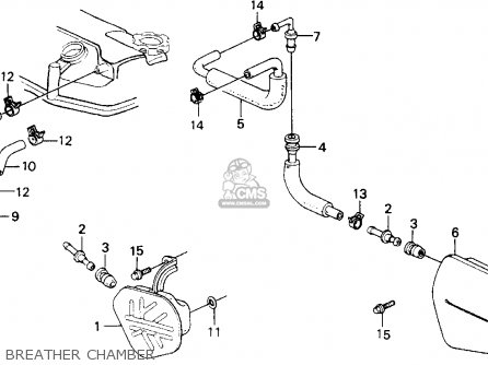 Honda Crx 1988 J 2dr Si Kakl Parts Lists And Schematics