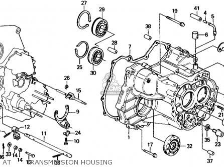 86 Honda Crx Hf