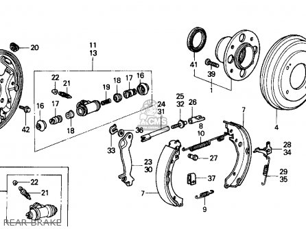 crx wiring diagram with Water Pump Hose Strainer on Page3 together with Wiring And Connectors Locations Of Honda Accord Air Conditioning System 94 07 further Water Pump Hose Strainer besides Relay Location 1995 Honda Civic Dx moreover Volkswagen Jetta Fuse Relay Diagram.