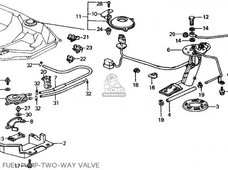 1990 Monaco Wiring Diagram moreover Geo Metro Wiring Diagram On Alternator also 94 Tracker Wiring Harness as well Disable furthermore Cooling System Diagram Free Image About Wiring And. on 89 honda radio wiring diagram