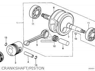 Honda Ct110 1991 (m) Australia Postal Ministry / Kph parts ...