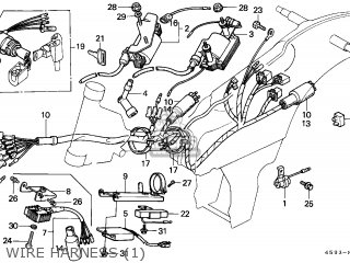 111108 further 1999 Dodge Ram 1999 Dodge Ram 99 Ram Wiring Diagram also DR1 Allstar mod as well Car Wiring Harness Cost together with Exhaust Through Body. on orange wire on wiring harness