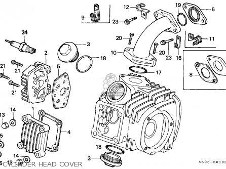 Honda Trx300 Fourtrax 300 1988 Usa Parts Lists additionally Honda Xr80 Wiring Diagram additionally Honda Atc 110 Carburetor Diagram moreover Yamaha Atv Timberwolf 250 Parts Diagram Free Download Wiring besides Carburetor For Honda Atc 110. on honda atc carb diagram