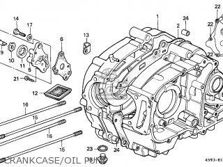 Volvo S60 Alternator Diagram