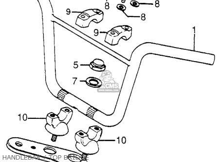 1982 Chevy C70 Wiring Diagram on honda c70 wiring