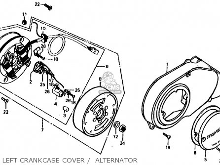 Motorcycle parts CJ 0 additionally Honda Z50 Oil Pump Diagram as well Honda Cr125r 1989 Usa Pedal 85 89 further Honda Cl 175 Wiring Diagram in addition Honda Ct90 Trail 90 K0 Usa Parts Lists. on honda z50 motorcycle parts