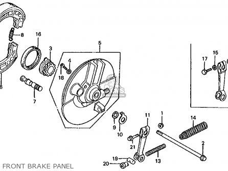 Partslist also Honda Ct70 Trail 70 K2 Usa Front Wheel moreover 1969 Vintage Honda Motorcycle additionally 1986 Xl250r Wiring Diagram furthermore Partslist. on honda sl90 parts