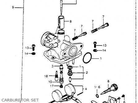 honda ct70h trail 70h 1972 ct70hk1 parts list partsmanual. Black Bedroom Furniture Sets. Home Design Ideas